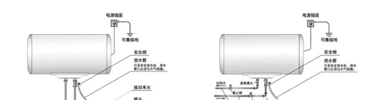 万家乐60-hg9a电热水器(60l)