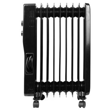 发热管取暖器开关接线图